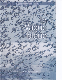 Documentaire « La vague bleue »